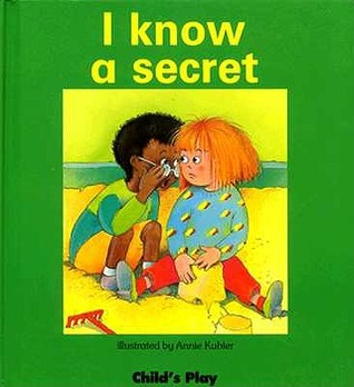 I Know a Secret [With Including Booklet]