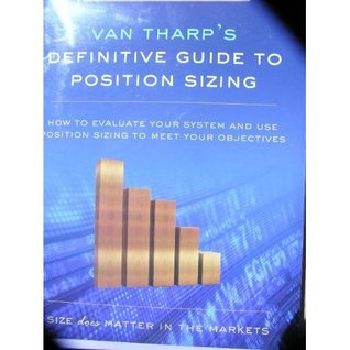 Van Tharps Definitive Guide To Position ...