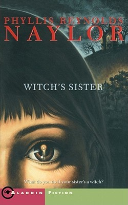 Witch's Sister (Witch Saga, #1)