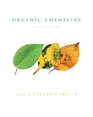 Organic chemistry by paula yurkanis bruice organic chemistry other editions fandeluxe Choice Image