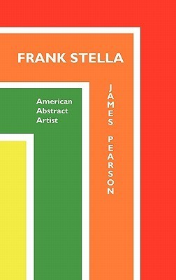 Frank Stella: American Abstract Artist