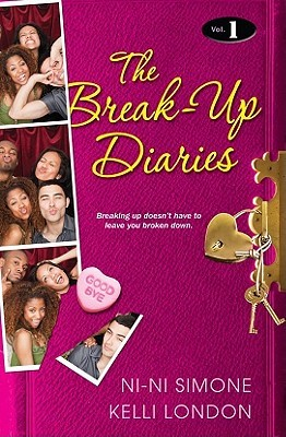 The Break-Up Diaries by Ni-Ni Simone
