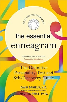 Essential Enneagram: The Definitive Personality Test and Self-Discovery Guide -- Revised  Updated
