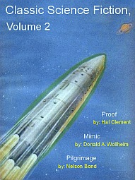 Classic Science Fiction Volume 2