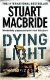 Dying Light (Logan McRae, #2)