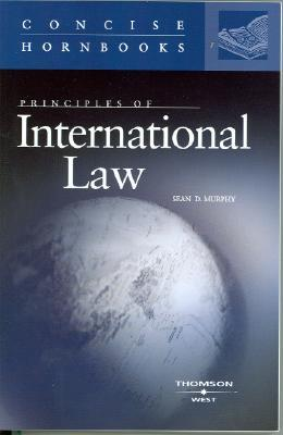Principles of International Law (Concise Hornbooks) EPUB