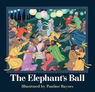 The Elephant's Ball
