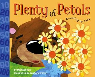 Plenty of Petals by Michael Dahl