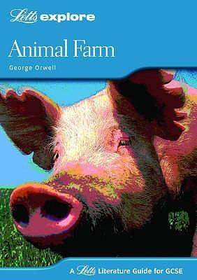 "Gcse ""Animal Farm"""