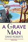 A Grave Man (Lord Edward Corinth & Verity Browne, #6)
