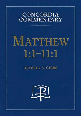Matthew 1:1-11:1