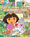 Scavenger Hunt by Bob Roper