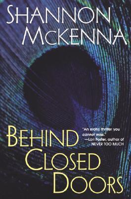 Behind Closed Doors(McClouds & Friends 1) (ePUB)