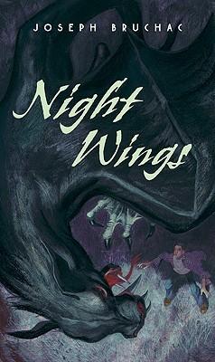 Night Wings by Joseph Bruchac