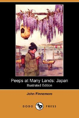 Peeps at Many Lands: Japan