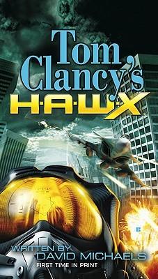 Tom Clancy's H.A.W.X. by David  Michaels