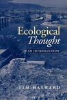 Ecological Thought: From Nationalism to Globalization