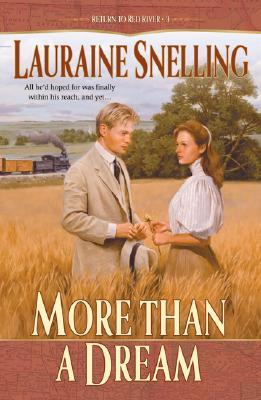 More Than a Dream(Return to Red River 3)