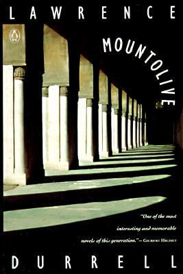Mountolive (The Alexandria Quartet #3)