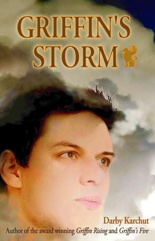 Griffin's Storm (Griffin, #3)