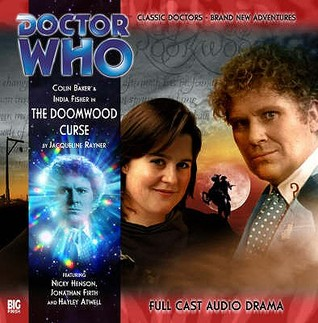 Doctor Who: The Doomwood Curse
