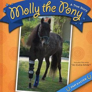 Molly the Pony by Pam Kaster