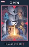 X-Men by Ed Brubaker