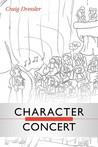 Character Concert
