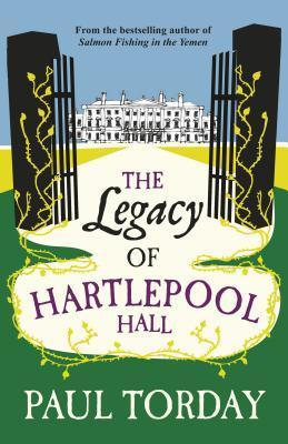 The Legacy of Hartlepool Hall