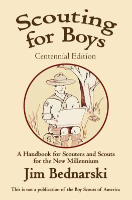 Scouting for Boys Centennial Edition
