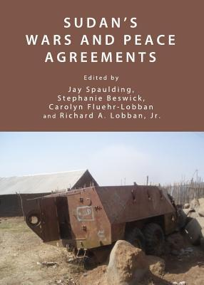 Sudan's Wars and Peace Agreements