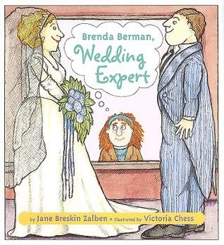 Brenda Berman, Wedding Expert by Jane Zalben