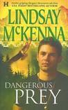 Dangerous Prey (Morgan's Mercenaries #31)