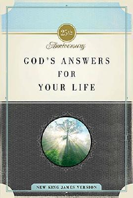 God's Answers for Your Life by Kay Wheeler Kilgore