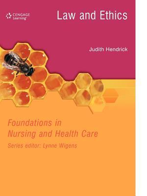 Law and Ethics in Nursing and Health Care