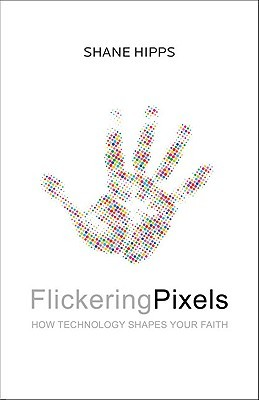 Flickering Pixels by Shane Hipps
