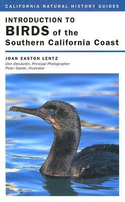 Introduction to Birds of the Southern California Coast