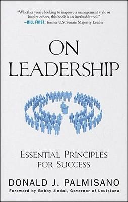 On Leadership by Donald J. Palmisano