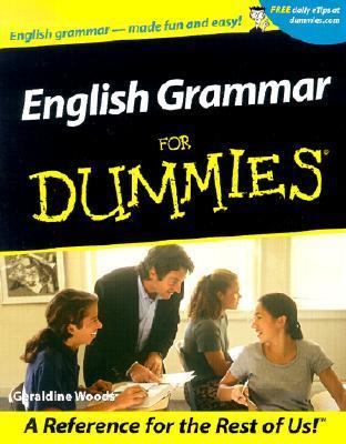 English Grammar For Dummies