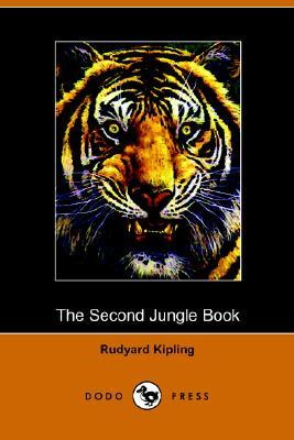 Ebook The Second Jungle Book by Rudyard Kipling TXT!
