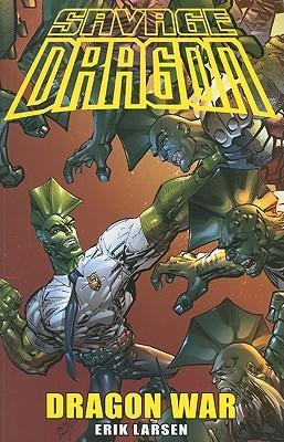 Savage Dragon: Dragon War