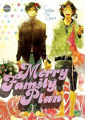 Merry Family Plan by Sumitomo Morozumi