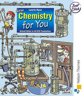 New Chemistry For You