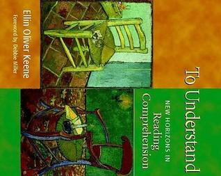 To Understand by Ellin Oliver Keene