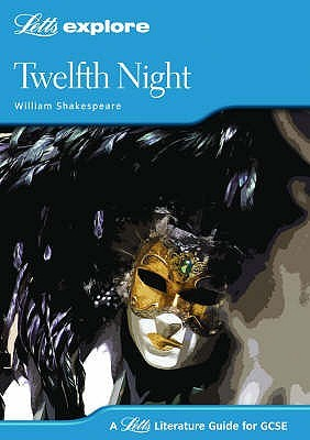 "Gcse ""Twelfth Night"""