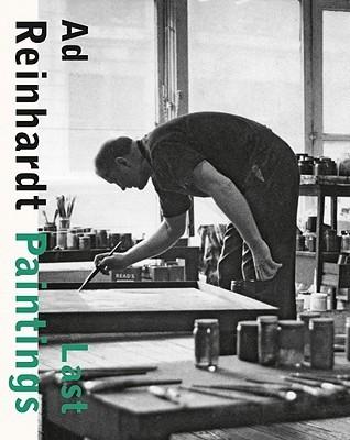 Ad Reinhardt: Last Paintings