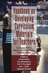 Handbook on Developing Online Curriculum Materials for Teachers: Lessons from Museum Education Partnerships (PB)