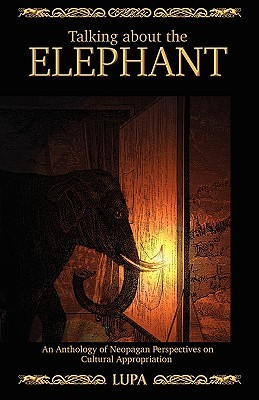 Talking about the Elephant by Lupa