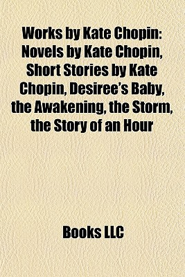 kate chopin works