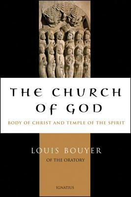 The Church of God: Body of Christ and Temple of the Holy Spirit
